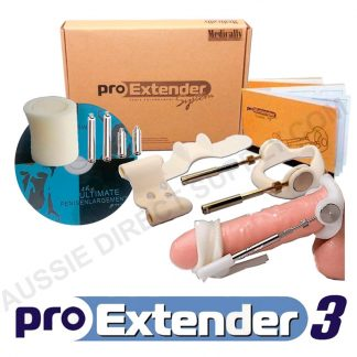 Image of Pro Extender 3 Box